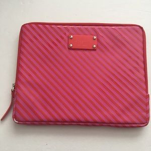 👗 Kate Spade IPad  Tablet Case